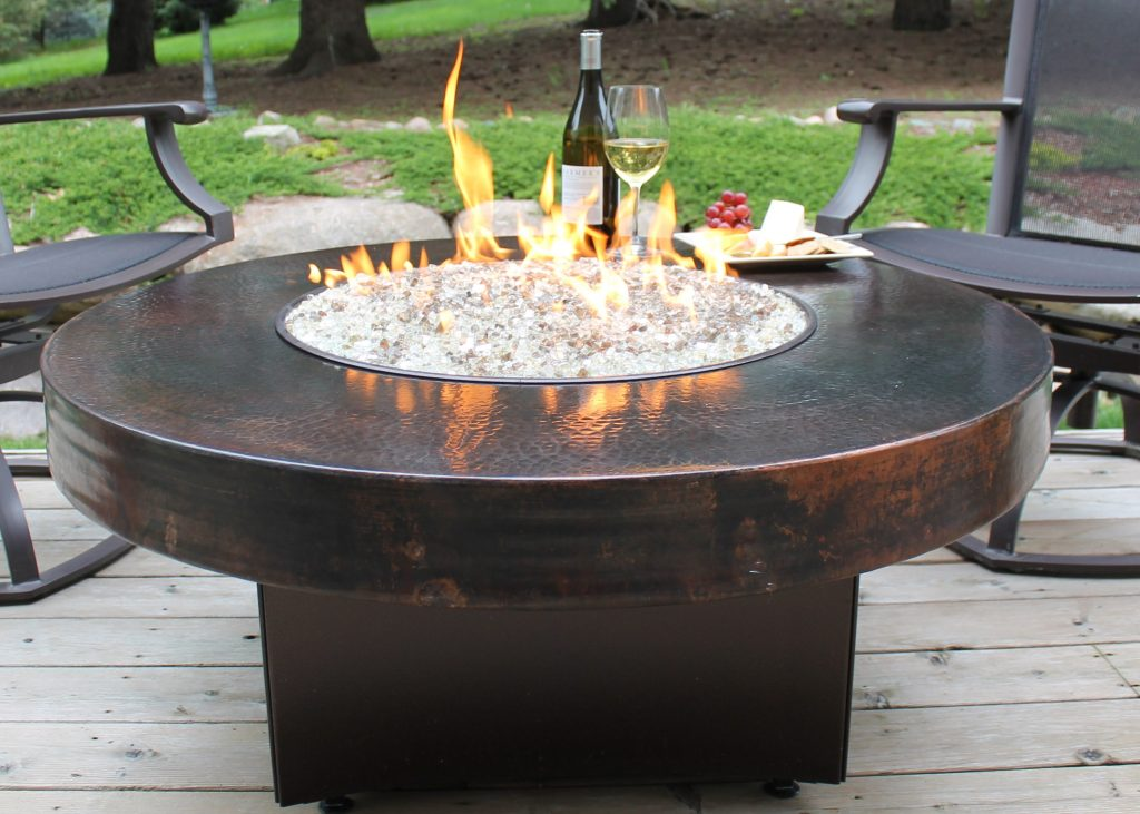 The Key To Fire Pits Under $100